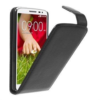 Billede af LG G2 Mini Flip Cover - Sort
