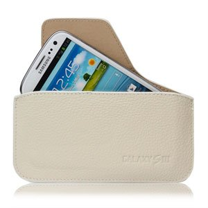 Samsung Galaxy S3 Mobiltasker/Etui