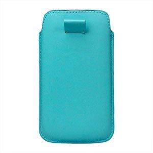 Image of   Samsung Galaxy S4 Taske/Etui - lys blå