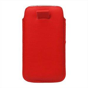 Image of   Samsung Galaxy S4 Taske/Etui - rød