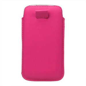 Image of   Samsung Galaxy S4 Taske/Etui - rosa
