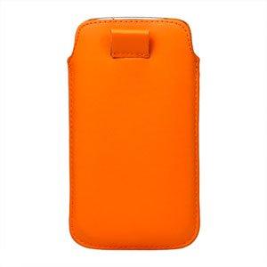 Billede af Samsung Galaxy S4 Taske/Etui - orange