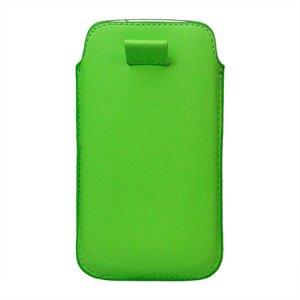 Image of   Samsung Galaxy S4 Taske/Etui - grøn