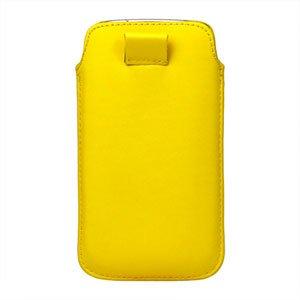 Image of   Samsung Galaxy S4 Taske/Etui - gul