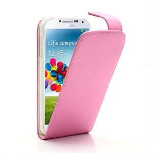 Billede af Samsung Galaxy S4 FlipCase Taske/Etui - Pink