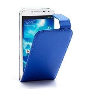 Billede af Samsung Galaxy S4 FlipCase Taske/Etui - Mørk Blå