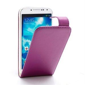 Billede af Samsung Galaxy S4 FlipCase Taske/Etui - Lilla