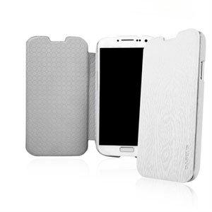 Billede af Samsung Galaxy S4 UltraThin Taske/Etui - Hvid