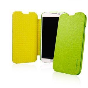 Billede af Samsung Galaxy S4 UltraThin Taske/Etui - Grøn