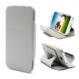 Billede af Samsung Galaxy S4 Rotating Taske/Etui Med Stand - Grå
