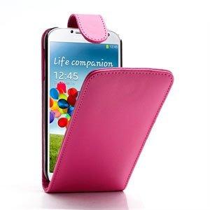 Billede af Samsung Galaxy S4 FlipCase Taske/Etui - Rosa