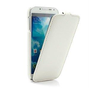 Billede af Samsung Galaxy S4 FlipCase Taske/Etui - Hvid