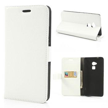 Image of HTC One max FlipStand Taske/Etui - Hvid