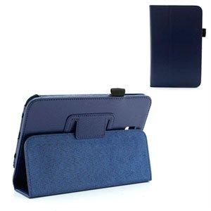 Billede af Samsung Galaxy Tab 3 7.0 Kickstand - Blå