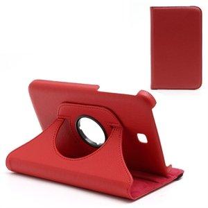 Billede af Samsung Galaxy Tab 3 7.0 Rotating Kickstand - Rød