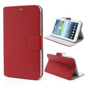 Billede af Samsung Galaxy Tab 3 7.0 Kickstand - Rød