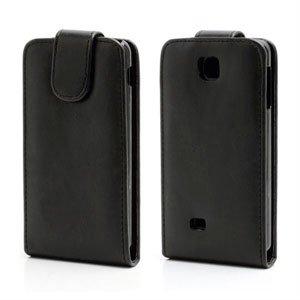 LG Optimus F5 Mobiltasker/Etui