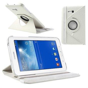 Billede af Samsung Galaxy Tab 3 Lite Rotating Kickstand - Hvid