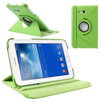 Billede af Samsung Galaxy Tab 3 Lite Rotating Kickstand - Grøn