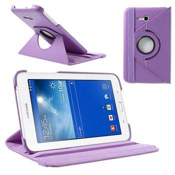 Billede af Samsung Galaxy Tab 3 Lite Rotating Kickstand - Lilla