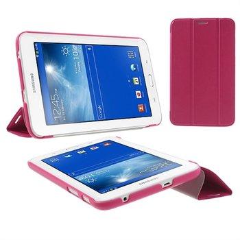 Billede af Samsung Galaxy Tab 3 Lite Smart Cover Stand - Rosa