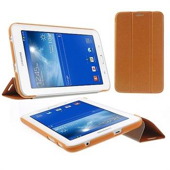 Billede af Samsung Galaxy Tab 3 Lite Smart Cover Stand - Orange