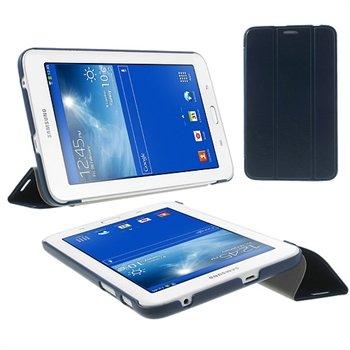 Billede af Samsung Galaxy Tab 3 Lite Smart Cover Stand - Mørk Blå