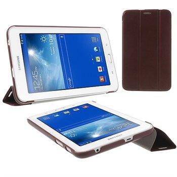 Billede af Samsung Galaxy Tab 3 Lite Smart Cover Stand - Brun