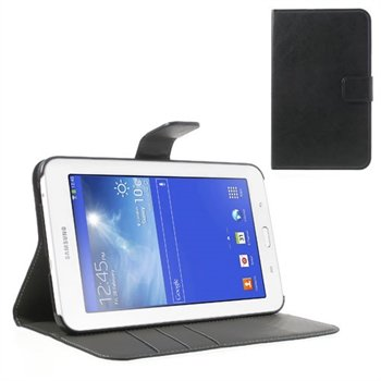Billede af Samsung Galaxy Tab 3 Lite Kickstand - Sort