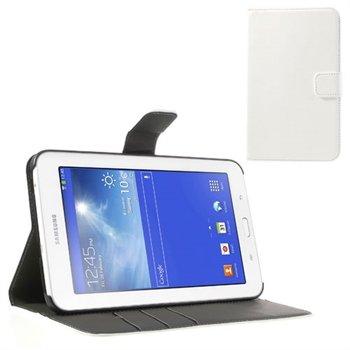 Billede af Samsung Galaxy Tab 3 Lite Kickstand - Hvid