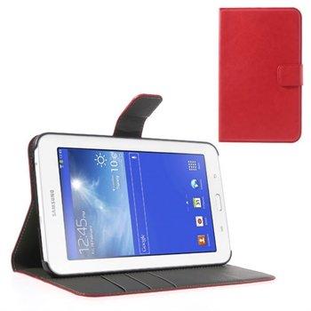 Billede af Samsung Galaxy Tab 3 Lite Kickstand - Rød