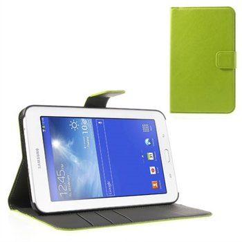 Billede af Samsung Galaxy Tab 3 Lite Kickstand - Grøn