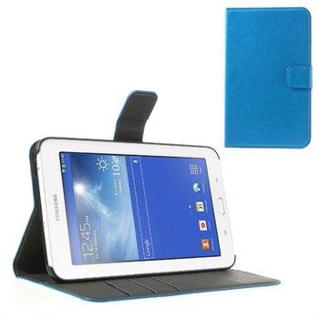 Billede af Samsung Galaxy Tab 3 Lite Kickstand - Blå