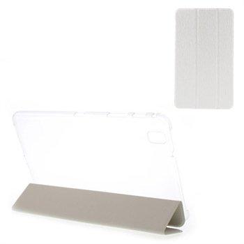 Billede af Samsung Galaxy TabPRO 8.4 Smart Cover Stand - Hvid