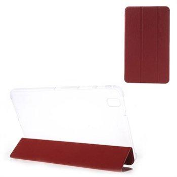 Billede af Samsung Galaxy TabPRO 8.4 Smart Cover Stand - Rød