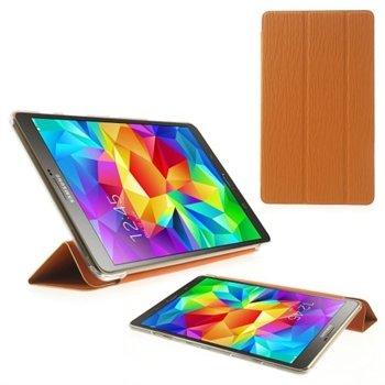 Billede af Samsung Galaxy Tab S 8.4 Smart Kickstand - Orange