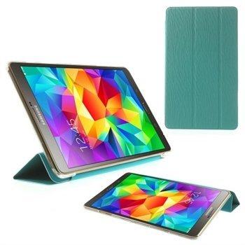 Billede af Samsung Galaxy Tab S 8.4 Smart Kickstand - Blå