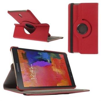 Billede af Samsung Galaxy Tab S 8.4 Deluxe Rotating Kickstand - Rød
