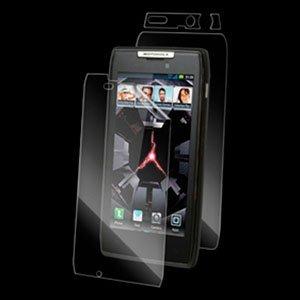 Motorola Razr Beskyttelsesfilm
