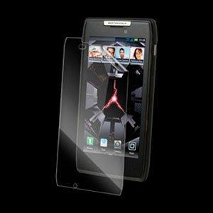Image of Motorola Razr invisible SHIELD skærmbeskyttelse
