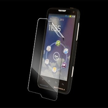 Image of Motorola Motoluxe invisible SHIELD skærmbeskyttelse