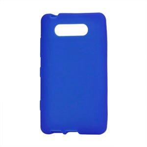 Billede af Nokia Lumia 820 Silikone cover fra inCover - blå