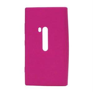 Nokia Lumia 920 Silikone cover fra inCover - rosa