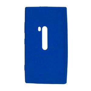 Nokia Lumia 920 Silikone cover fra inCover - blå