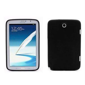 Billede af Samsung Galaxy Note 8.0 inCover Silikone Cover - Sort