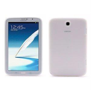 Billede af Samsung Galaxy Note 8.0 inCover Silikone Cover - Hvid