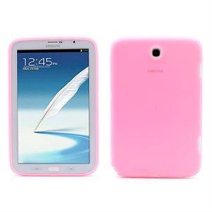 Billede af Samsung Galaxy Note 8.0 inCover Silikone Cover - Pink