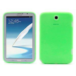 Billede af Samsung Galaxy Note 8.0 inCover Silikone Cover - Grøn