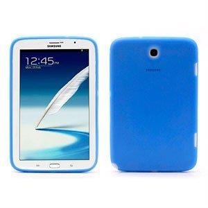 Billede af Samsung Galaxy Note 8.0 inCover Silikone Cover - Blå