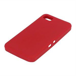 Billede af BlackBerry Z10 inCover Silikone Cover - Rød